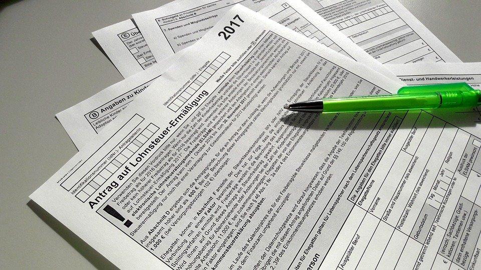 PCC-3 deklaracja podatku od czynności cywilnoprawnych